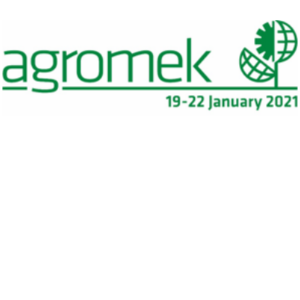 Agromek is sponsor for IFAJ 2020