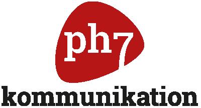 ph7 kommunikation is sponsor for IFAJ 2020
